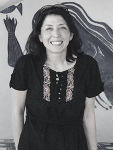 Katherine Gallegos